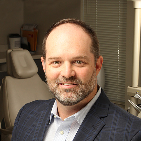 Dr. Ashley Clayton of Clayton Dental Group