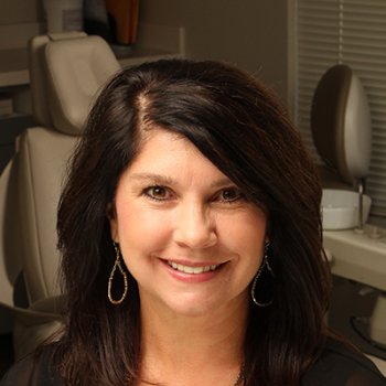 Misty Headshot of Clayton Dental Group