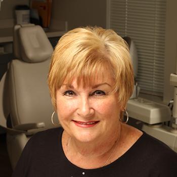 Rita headshot of Clayton Dental Group